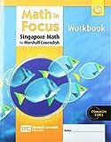 Math in Focus: Singapore Math: Homeschool Package, 1st Semester Grade1 2010