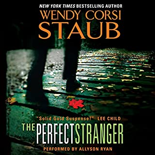 The Perfect Stranger cover art