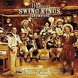 Vol. 1-Western Swing Kings