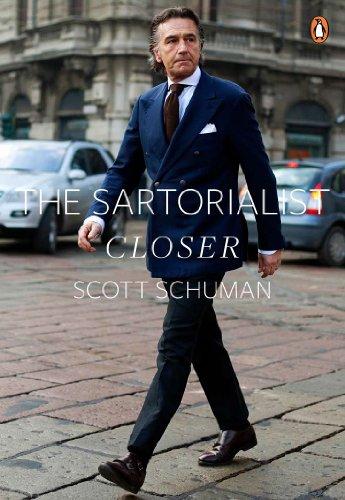 The Sartorialist: Closerの詳細を見る