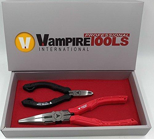 VAmPliers Best Made Pliers