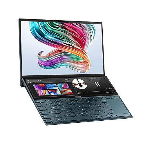 Compare ASUS ZenBook Duo UX481 (UX481FL-BM044T) vs other laptops