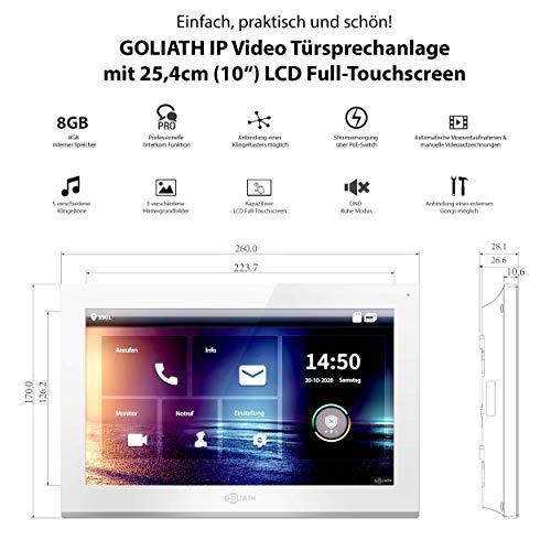 Goliath AV-IPS-112