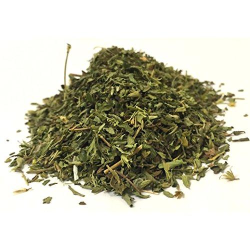 Best Botanicals Stevia Leaf Cut — Sweet Leaf Stevia, Sugar Free Antioxidant Supplement — Great for Blood Sugar Support — 8 oz