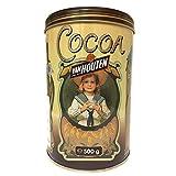 ココア ノスタルジック缶 500g