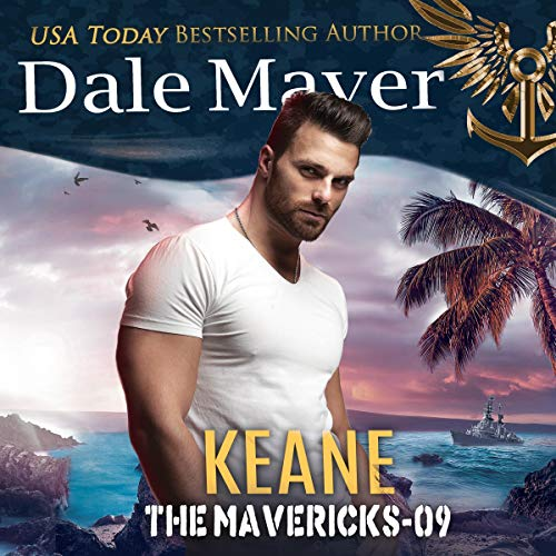 Keane Audiobook By Dale Mayer cover art