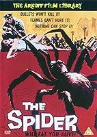Earth vs. the Spider [DVD]