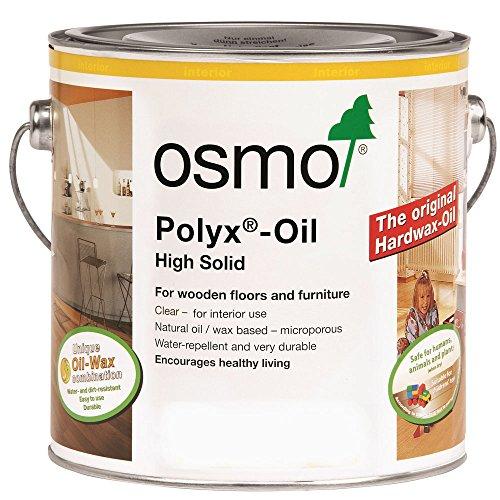 Osmo Polyx Oil 750 Ml 3062 Hartwachsöl, Matt