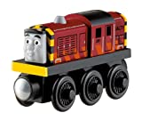 Fisher-Price Thomas & Friends Wooden Railway, Salty