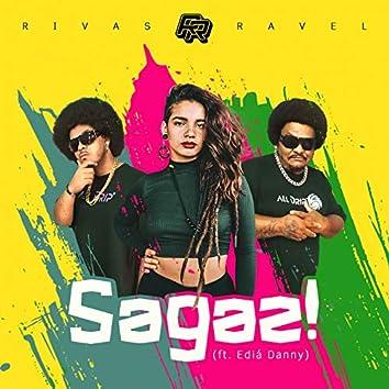 Sagaz (feat. Ediá Danny)