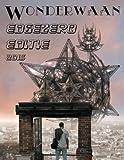 EdgeZero: de beste Nederlandse SF, Fantasy & Horror uit 2015. De Wonderwaan editie. (Dutch Edition)