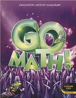 Go Math & Practice Book Grade 3