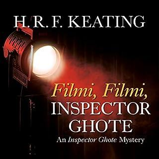 Filmi, Filmi, Inspector Ghote cover art