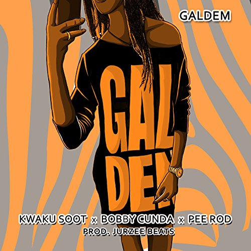 Galdem (feat. Pee Rod & Bobby Cunda)
