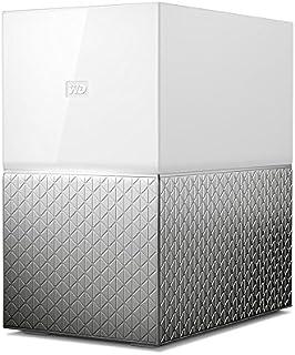WD 12TB My Cloud Home Duo Personal Cloud Storage - Dual Drive - WDBMUT0120JWT-NESN