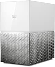 WD 4TB My Cloud Home Duo Personal Cloud Storage – Dual Drive – WDBMUT0040JWT-NESN