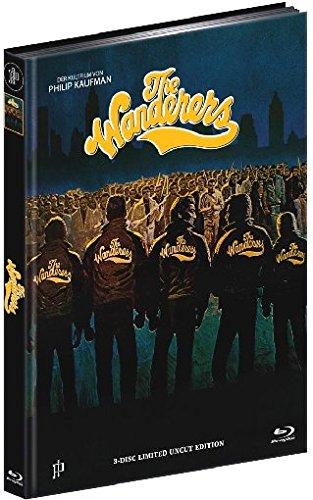 The Wanderers - Director's Cut/Uncut/Mediabook (+ DVD)