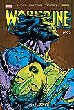 Wolverine - L'intégrale 1992 (T05 Nouvelle édition)