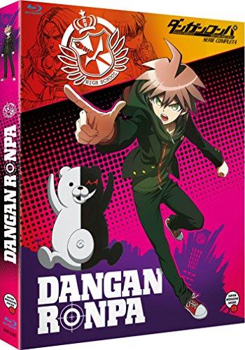 Danganronpa Serie Completa (Danganronpa: The Animation) [Blu-ray]