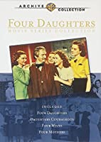 Four Daughters Movie Series Collection [DVD] [Import]