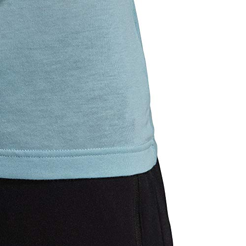 Adidas W Mh Bos T-shirt voor dames