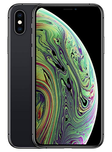 Simple Mobile Prepaid - Apple iPhone XS (64GB) - Space Gray