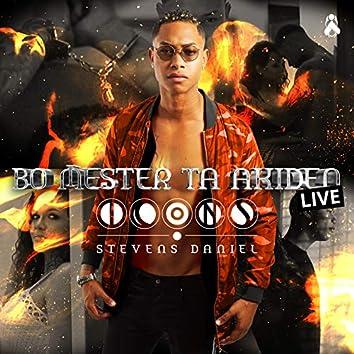 Bo Mester Ta Akiden (Live)