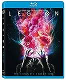 Legion Temporada 1 Blu-Ray [Blu-ray]