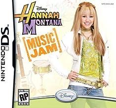 Hannah Montana: Music Jam - Nintendo DS [video game]