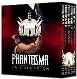 Pack Phantasma, Coleccion Completa (Ed. Limitada) Nueva. Edi