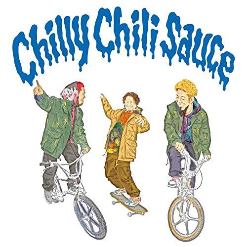Chilly Chili Sauce