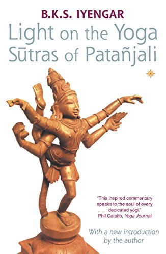 Light on the Yoga Sutras of Patanjali (English Edition)