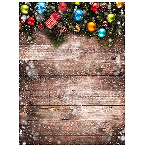 Fasclot Christmas Wedding Photography Props 3D Photo Background Cloth Presentation Home & Garden Decoration & Hangs