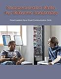 Técnicas de comunicación para un liderazgo eficaz