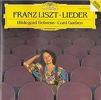 Liszt:Lieder