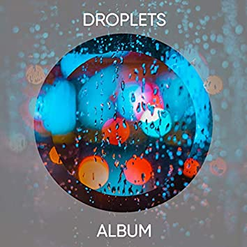 Stress Relieving Droplets & Thunder Album