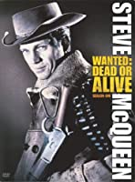 Wanted: Dead Or Alive - Season One [DVD] [Import]