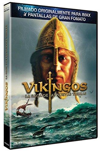 Vikingos [DVD]