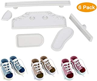 Best baby shoe mold for fondant Reviews