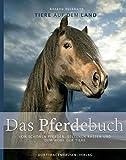 Das Pferdebuch: Von schönen Pferden, seltenen Rassen und dem Wohl der Tiere