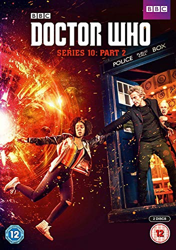 Doctor Who - Series 10, Part 2 (2 DVDs)
