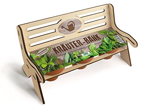 Pflanzbank Kräuter