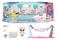 LOL Surprise Furniture, Dawn Doll with 10+ Surprises, Furniture Set and Doll Accessories, Miniature ...