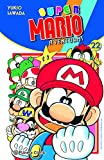 Super Mario nº 22: Aventuras (Manga Kodomo)