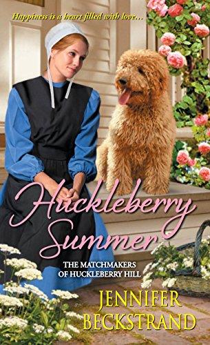 Huckleberry Summer by Jennifer Beckstrand ebook deal