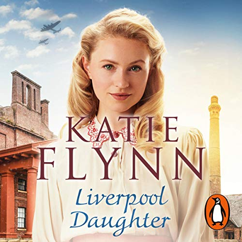 Liverpool Daughter cover art