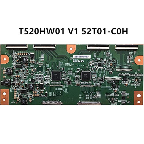 Fantastic Deal! Winhao for T520HW01 V1 CTRL BD 52T01-C0H Logic Board Suitable for AU Screen