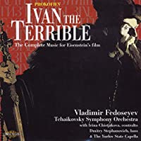 Ivan the Terrible (Complete)