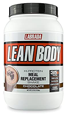 Labrada Nutrition Products