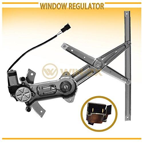 02 ford mustang window regulator - 9